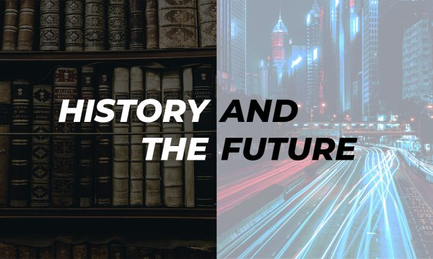 History & The Future Sermon Graphic
